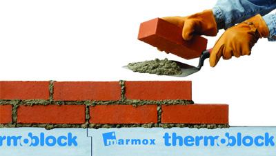 Marmox Thermoblock | Marmoxboards